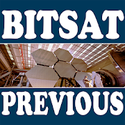 BITSAT Exam Previous Papers Free