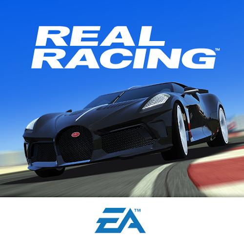 Real Racing  3 (Mod) 9.8.2 mod