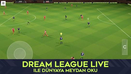 Dream League Soccer 2021 APK İndir 6