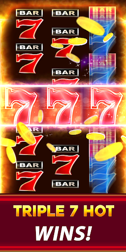 Wild Triple 777 Slots: Free Vegas Casino Slots  screenshots 4