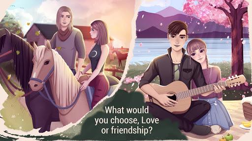 Love Story: Teenage Drama 40.2 screenshots 1