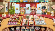 クレイジークッキング - 美味しいハンバーガーとラーメンを作るレストランゲームのおすすめ画像1