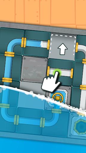 Unblock Water Pipes  screenshots 8