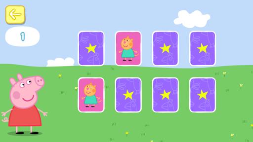 Peppa Pig: Polly Parrot  screenshots 4