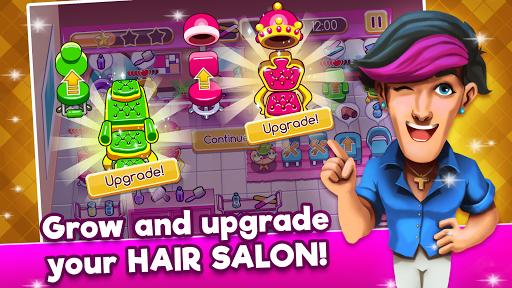 Top Beauty Salon -  Hair and Makeup Parlor Game 1.0.3 de.gamequotes.net 2
