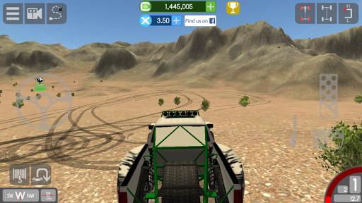 Gigabit Off-Road 1.85 screenshots 8