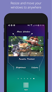 Lua Player Pro APK (HD POP-UP) Download (PAID) 2