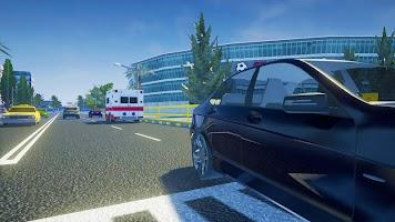 City Driving 2020