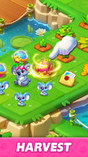 Fantasy Merge Zoo 1.4.4.2 screenshots 3