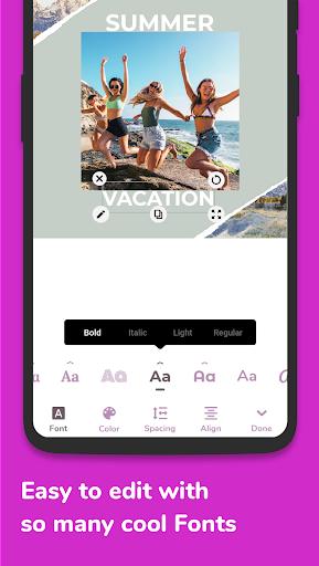 Post Maker for Instagram - PostPlus screenshots apkspray 4