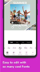 Post Maker for Instagram – PostPlus Mod Apk (Pro Unlocked) 4