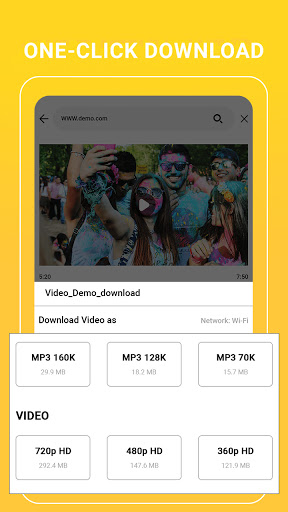 All Video Downloader - MP4 Video Saver hack tool