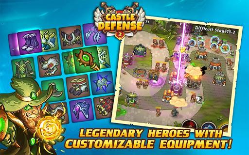 Castle Defense 2  Screenshots 10