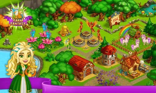 Farm Fantasy: Fantastic Day and Happy Magic Beasts 1.28 Screenshots 14
