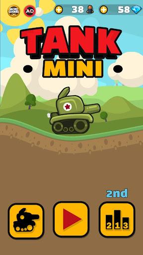 Mini Tank Hero android2mod screenshots 5
