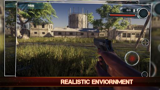Black Commando Special Ops - FPS Offline Shooting screenshots 21