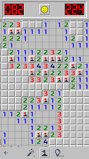 Minesweeper GO - classic mines game 1.0.85 screenshots 1