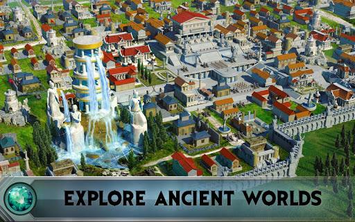 Game of War - Fire Age screenshots 2