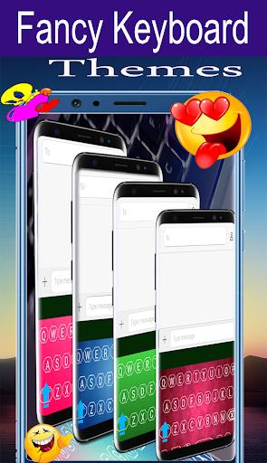 Zawgyi Keyboard 2021 : Myanmar Keyboard App  Screenshots 8