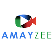 AmayZee: Secure Cloud Meetings & Video Conferences