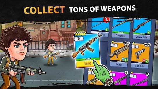 Zombieland: AFK Survival Mod 2.4.0 Apk [Unlimited Money] 4