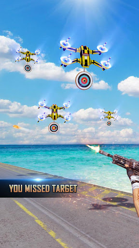 Shooting Master - free shooting games 1.0.7 screenshots 8