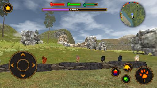 Clan of Owl 1.1 screenshots 3