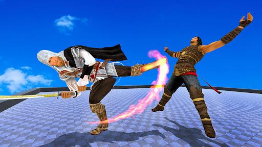 Prince Assassin of Persia 3D : Creed Ninja Hunter 1.9 screenshots 1