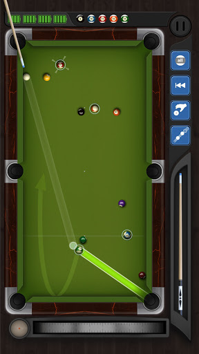 Shooting Billiards 1.0.9 screenshots 6