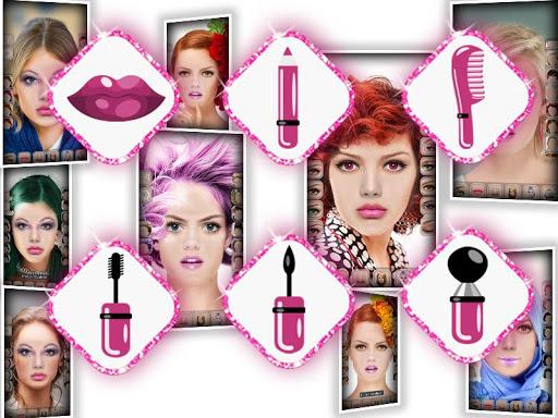 Perfect MakeUp 3D 1.2.3 Screenshots 9