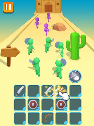 Battle Stick 3D  screenshots 11