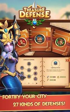 Treasure Defenseのおすすめ画像5