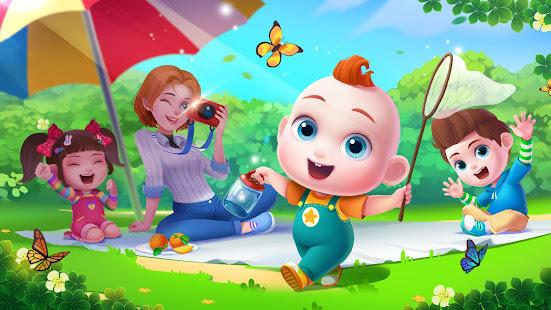 Image For Baby Panda's Kids Puzzles Versi 1.00.00.03 1