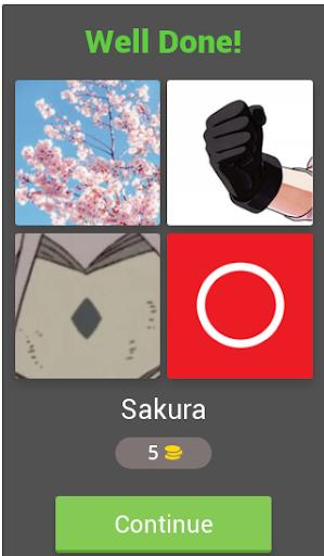 4 Pics Shinobi  screenshots 2