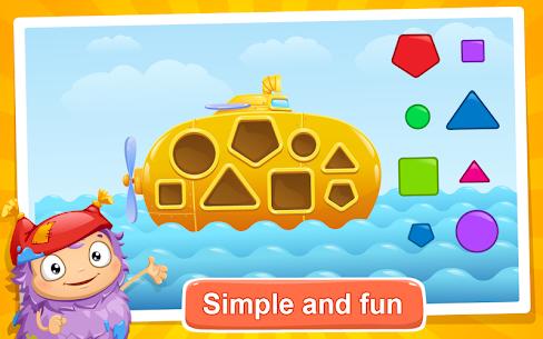Kids Learn to Sort Lite 1.4.1 Mod APK (Unlock All) 2