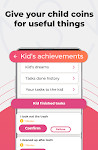 screenshot of Kid security - GPS phone tracker, family search