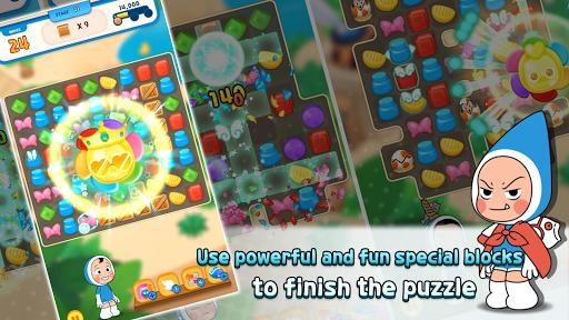 Yumi's Cells the Puzzle Apkfinish screenshots 17