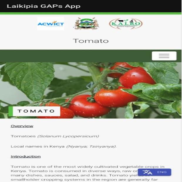 Laikipia Gaps screenshot 8