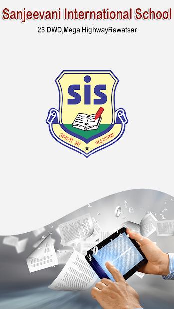 Sanjeevani International School screenshot 4