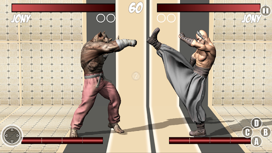 Tekken 7 For Android APK + ISO PSP Download Latest Version For Free 1