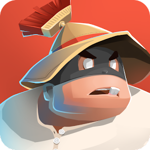 GoGo Hero: Survival Battle Royale