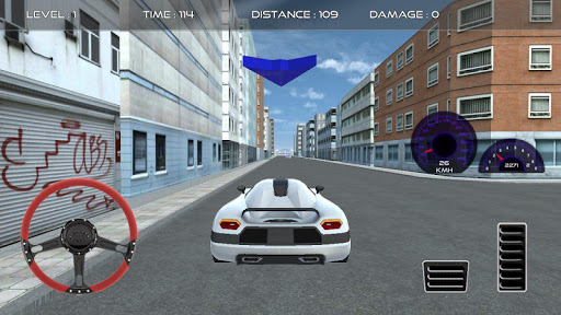 Super Car Parking 2.8 screenshots 7