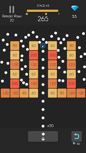 Balls Bounce 2: Bricks Challenge 1.290.5038 screenshots 9