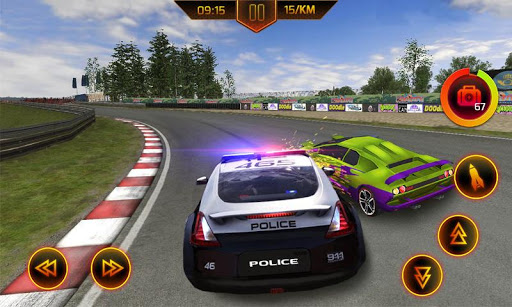 Police Car Chase 1.0.5 Screenshots 4