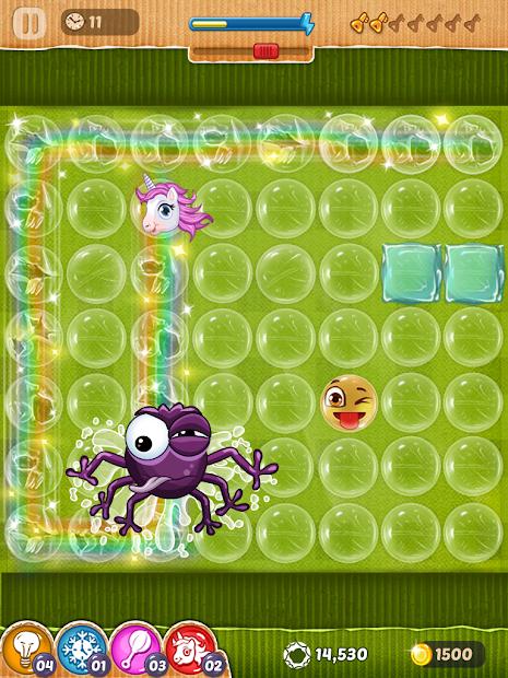 Captura 19 de Revienta burbujas - Juego de estallido de burbujas para android