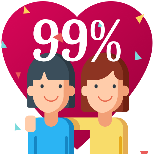 prueba de la amistad: Prueba 🙋🙋♂️ BFF