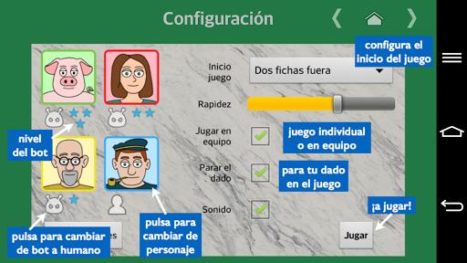 El Parchu00eds  screenshots 2