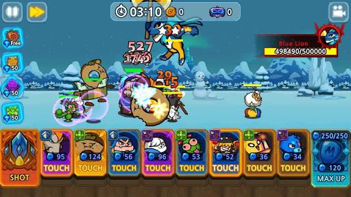 Monster Defense King 1.2.3 Screenshots 2