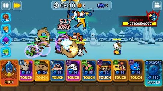 Monster Defense King 1.2.8 2