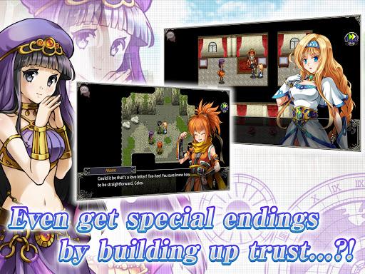 RPG Asdivine Saga 1.1.1g screenshots 12